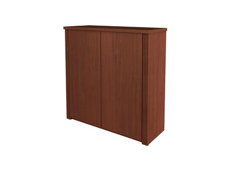 "Bestar Furniture 99516 Prestige + 36"" cabinet"