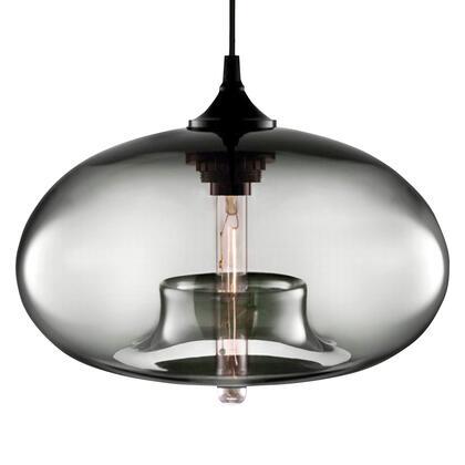 LumiSource LSOTRSRND12 Torus-Round Pendant Lamp