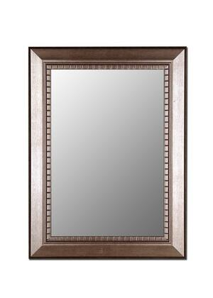 Hitchcock Butterfield 330900 Cameo Series Rectangular Both Wall Mirror