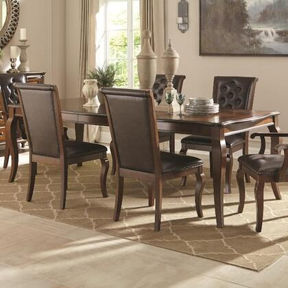 Coaster 106811KIT2 Williamsburg Dining Room Sets