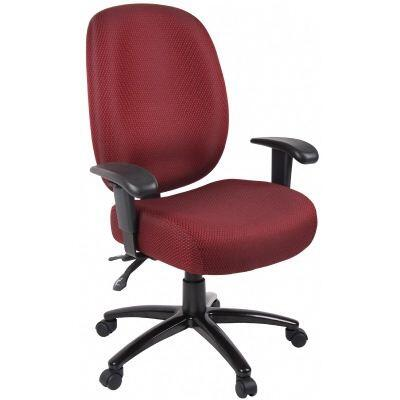 "Boss ADID34SSBY 26"" Contemporary Office Chair"
