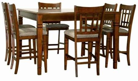 Wholesale Interiors DS18130SET Bar Tables