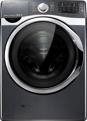Samsung Appliance WF455ARGSGR  Front Load Washer