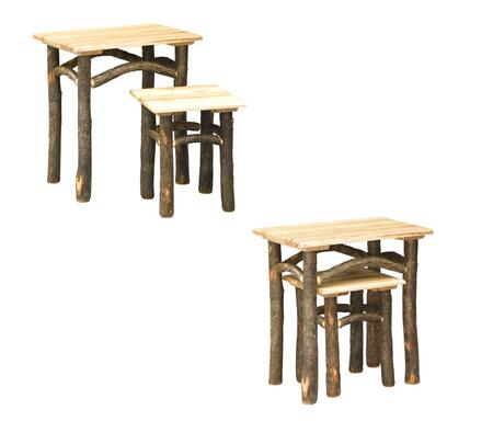 Chelsea Home Furniture 420690SET Nesting Tables