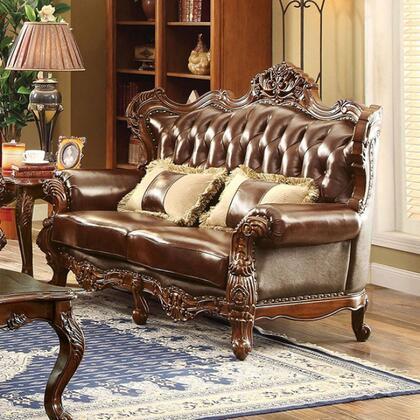 Furniture of America Jericho Main Image