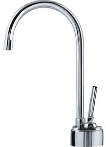 Franke DW80 Cold Water Only Point of Use and Filtration Faucet in