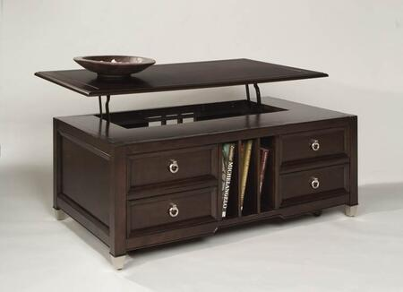 Magnussen T112450 Transitional Table