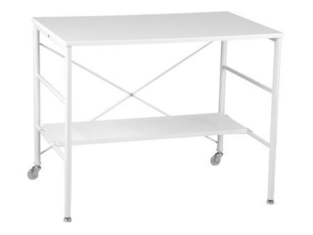 Euro Style 27324  Office Desk