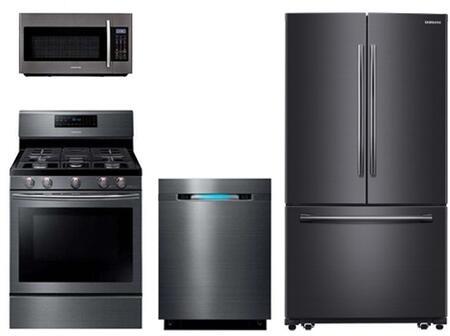 Samsung 731972 Kitchen Appliance Packages
