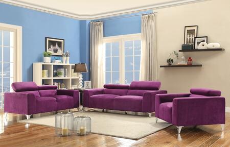 Glory Furniture G335SET Living Room Sets