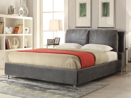 Acme Furniture 25257EK  Bed