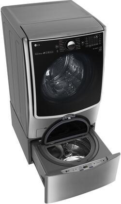 LG 715451 TurboWash Washing Machines