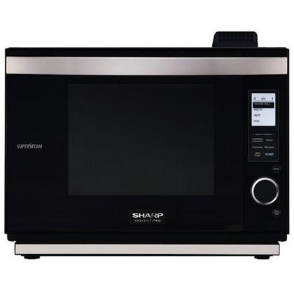 Sharp AX1200K  Oven , in Black