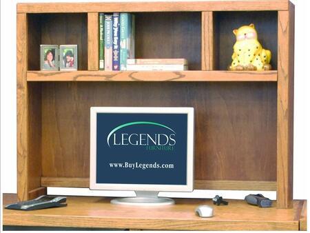 Legends Furniture CL6704GDO City Loft Series