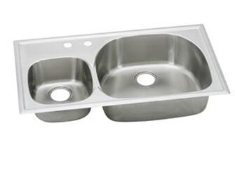 Elkay ECGR382210L4 Kitchen Sink