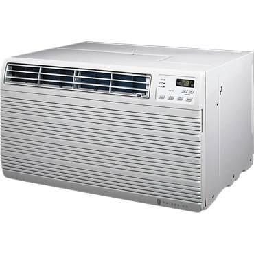 Friedrich US10C10 Wall Air Conditioner Cooling Area,