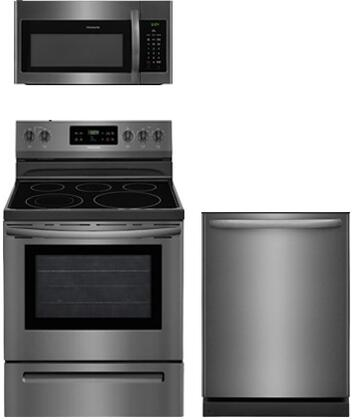 Frigidaire 811729 Kitchen Appliance Packages