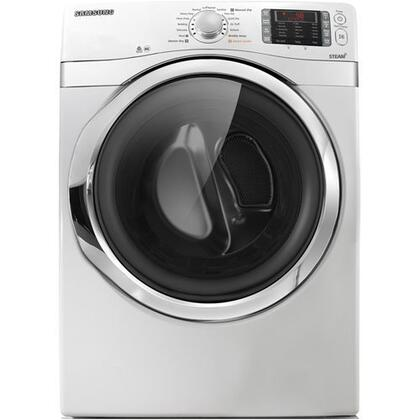 "Samsung Appliance DV501AEW 27"" Electric Dryer"