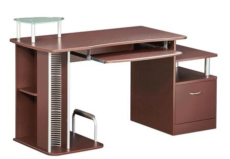 RTA Products RTA-2022- Techni Mobili Multifunctional Computer Desk in