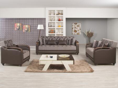 Casamode DISBLSACQBF Living Room Sets