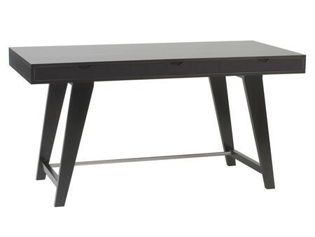 Euro Style 28026 Carson Series Desk  Desk