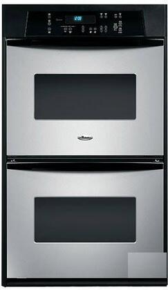 "Whirlpool RBD245PRS 24"" Double Wall Oven"