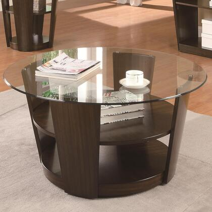 Coaster 702348 Contemporary Table