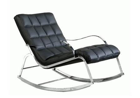 Chintaly CAMRYLNGT  Chaise Lounge