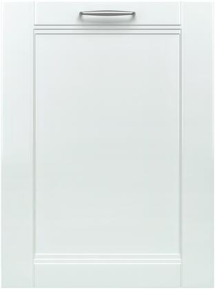 Bosch SHV7ER53UC 800 Plus Series Built-In Fully Integrated Dishwasher