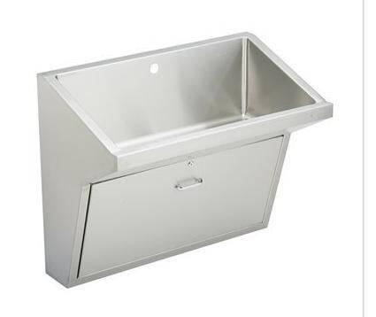 Elkay EWSFAD136201 Laundry Sink
