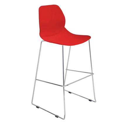LumiSource BS-ZS-DRP Droplet Bar Stool Stacker