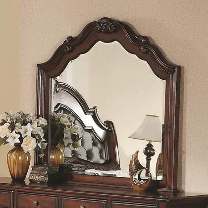 Coaster 201914 Priscilla Series Arched Landscape Dresser Mirror