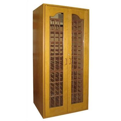 "Vinotemp VINOSONOMA250U 38"" Wine Cooler"