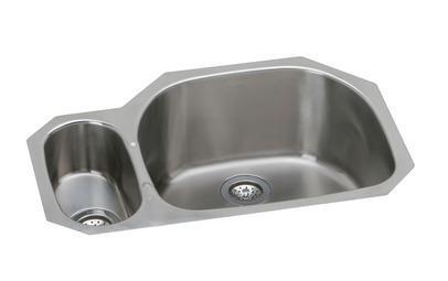 Elkay EGUH3221L Kitchen Sink