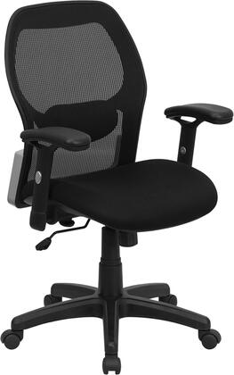 "Flash Furniture LFW42BGG 27.25"" Contemporary Office Chair"