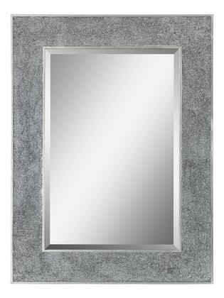 Ren-Wil MT1129  Rectangular Both Wall Mirror