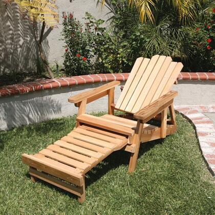 Cedar Delite RCFNC7X1000  Patio Chair