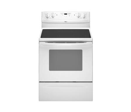 Whirlpool WFE301LVQ  Electric Freestanding |Appliances Connection