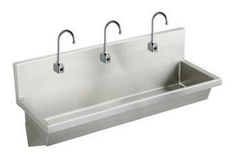 Elkay EWMA7220SACTMC Wall Sink