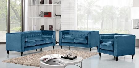 Meridian 717705 Taylor Living Room Sets