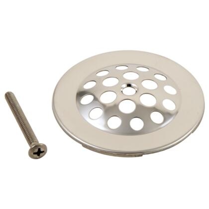 RP7430PN Delta: Dome Strainer with Screw in Polished Nickel