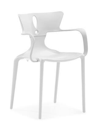 Zuo 102117SET Dining Room Chairs