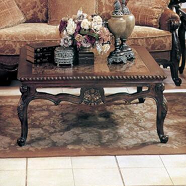Yuan Tai MA1038COFFEE Traditional Table