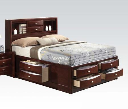 Acme Furniture 21600Q Ireland Series  Bed
