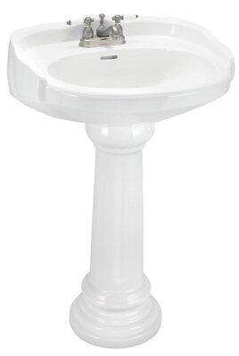 Elizabethan Classics ECAB8BI Bath Sink