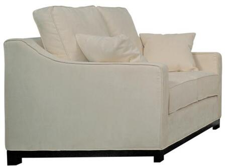 Wholesale Interiors TD6825KF32SEATER  Loveseat