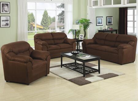 Coaster 501861NSET3 Taylor Living Room Sets