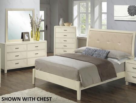 Glory Furniture G1290AFBDM G1290 Full Bedroom Sets