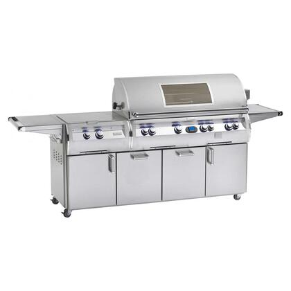 FireMagic E1060S2E1N51W Freestanding Grill