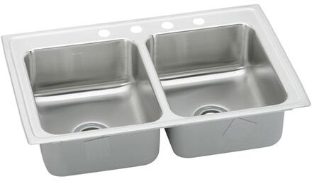 Elkay LRQ43224 Kitchen Sink